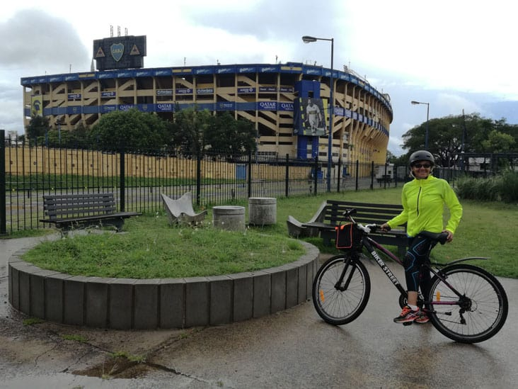 Most Famous Boca Juniors Stadium