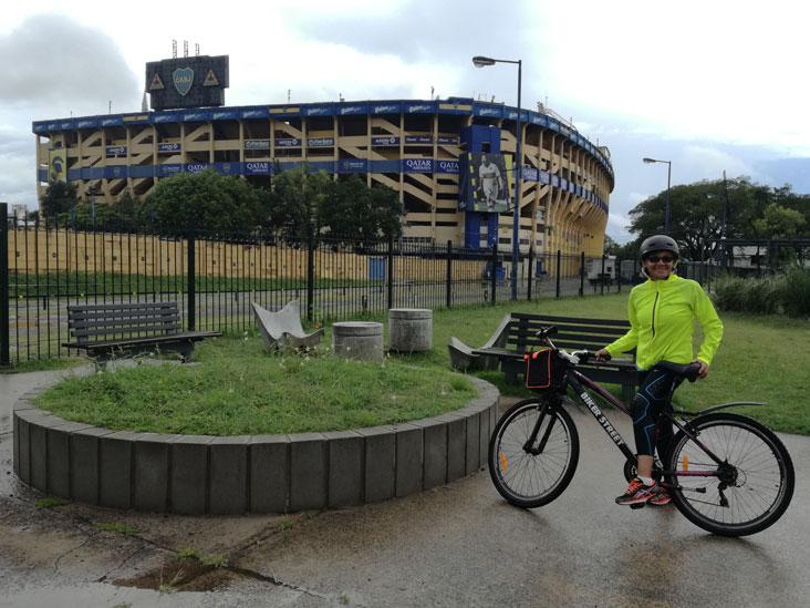 Most Famous Boca Juniors Stadium