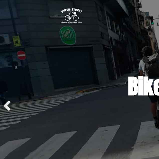 bike tours biker street new website