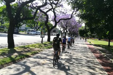 Best Bike Tour in Beautiful Buenos Aires