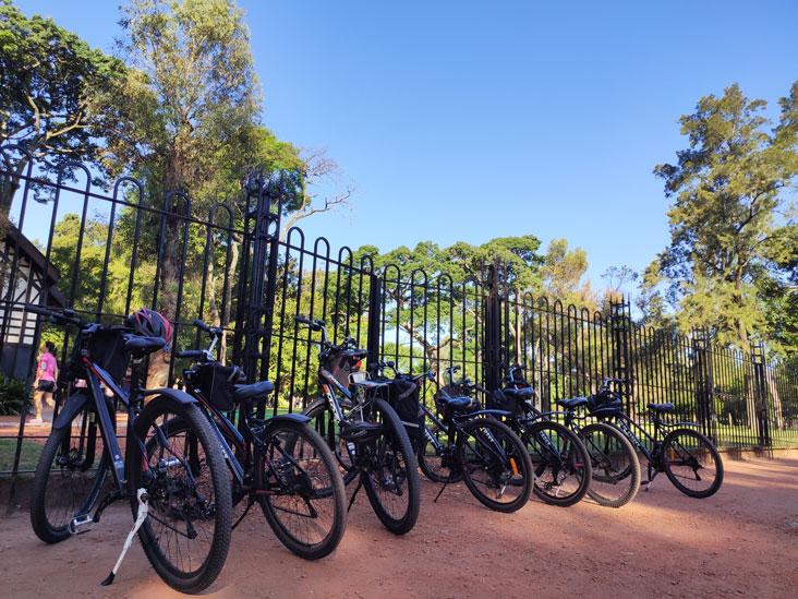 Las mejores bicis para hacer un tour en buenos aires